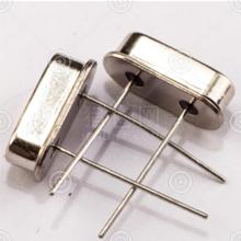 XIHCELNANF-8MHZ49S晶振品牌厂家_49S晶振批发交易_价格_规格_49S晶振型号参数手册-猎芯网