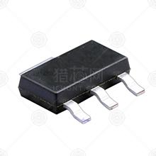 BCP55通用三极管厂家品牌_通用三极管批发交易_价格_规格_通用三极管型号参数手册-猎芯网