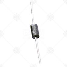 HER508G高效率二极管品牌厂家_高效率二极管批发交易_价格_规格_高效率二极管型号参数手册-猎芯网