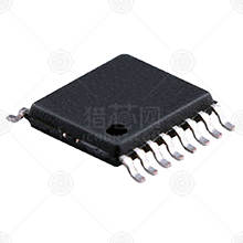 DRV8801PWPR驱动器品牌厂家_驱动器批发交易_价格_规格_驱动器型号参数手册-猎芯网