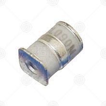 3RL090M-5-S放电管品牌厂家_放电管批发交易_价格_规格_放电管型号参数手册-猎芯网