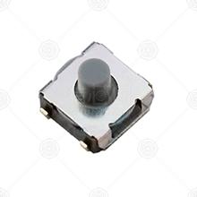 B3SL-1022P轻触开关品牌厂家_轻触开关批发交易_价格_规格_轻触开关型号参数手册-猎芯网