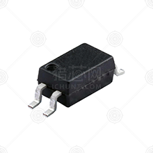 LTV-217-C-G 贴片光耦 SOIC-4
