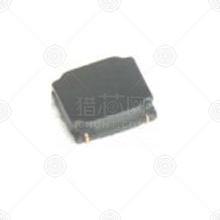 WPN201610H4R7MT 功率电感 2×1.6×1mm