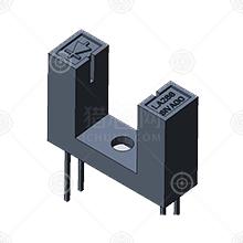 LA268光电传感器品牌厂家_光电传感器批发交易_价格_规格_光电传感器型号参数手册-猎芯网
