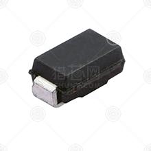 SBR3A40SA-13二极管品牌厂家_二极管批发交易_价格_规格_二极管型号参数手册-猎芯网