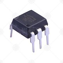 EL3022直插光耦厂家品牌_直插光耦批发交易_价格_规格_直插光耦型号参数手册-猎芯网