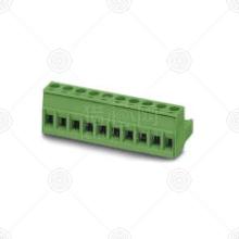MSTB2.5/4-ST-5.08连接器品牌厂家_连接器批发交易_价格_规格_连接器型号参数手册-猎芯网