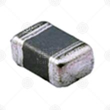 BLM15EG121SN1D 贴片磁珠 0402 120Ω ±25% @100MHz