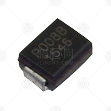 P0080SB放电管品牌厂家_放电管批发交易_价格_规格_放电管型号参数手册-猎芯网
