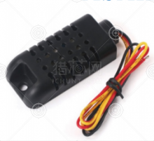 AM2301A湿度传感器品牌厂家_湿度传感器批发交易_价格_规格_湿度传感器型号参数手册-猎芯网