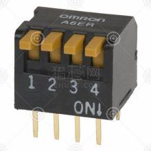 A6ER-4104按键开关/继电器品牌厂家_按键开关/继电器批发交易_价格_规格_按键开关/继电器型号参数手册-猎芯网