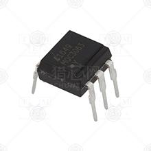 MOC3063光电可控硅品牌厂家_光电可控硅批发交易_价格_规格_光电可控硅型号参数手册-猎芯网