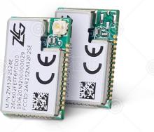 ZM32P2S24E无线模块品牌厂家_无线模块批发交易_价格_规格_无线模块型号参数手册-猎芯网