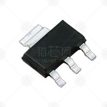 BCP53-16晶体管品牌厂家_晶体管批发交易_价格_规格_晶体管型号参数手册-猎芯网