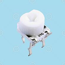 VZ067TL7B201可调电阻品牌厂家_可调电阻批发交易_价格_规格_可调电阻型号参数手册-猎芯网