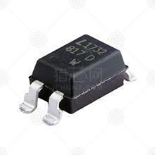 LTV-356T-B贴片光耦品牌厂家_贴片光耦批发交易_价格_规格_贴片光耦型号参数手册-猎芯网