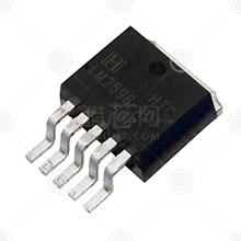 LM2596R-3.3DC/DC芯片厂家品牌_DC/DC芯片批发交易_价格_规格_DC/DC芯片型号参数手册-猎芯网