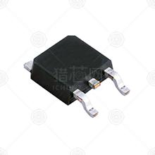 78M12 线性稳压芯片 圆盘 TO-252-2(DPAK)