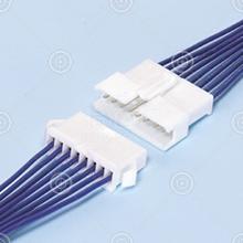 SMP-02V-BC连接器品牌厂家_连接器批发交易_价格_规格_连接器型号参数手册-猎芯网