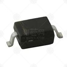 BZT52C5V1SQ-7-F稳压二极管厂家品牌_稳压二极管批发交易_价格_规格_稳压二极管型号参数手册-猎芯网