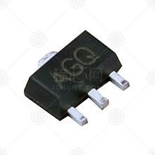 CXT5551晶体管品牌厂家_晶体管批发交易_价格_规格_晶体管型号参数手册-猎芯网