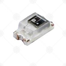 PTSMD023传感器品牌厂家_传感器批发交易_价格_规格_传感器型号参数手册-猎芯网