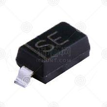 SD103AW电子元器件自营现货采购_电阻_电容_IC芯片交易平台_猎芯网