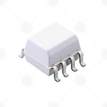 MOCD213R2M贴片光耦厂家品牌_贴片光耦批发交易_价格_规格_贴片光耦型号参数手册-猎芯网