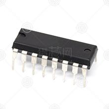 ULN2004AN大电流驱动厂家品牌_大电流驱动批发交易_价格_规格_大电流驱动型号参数手册-猎芯网