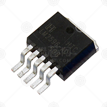 LM2576R-ADJ电源芯片厂家品牌_电源芯片批发交易_价格_规格_电源芯片型号参数手册-猎芯网