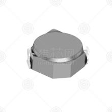 CDRH2D18/HPNP-2R2NC 功率电感 2.2μH 3.2x3.2x2 ±30% 1.6A