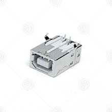 BF90°-DIP-弯脚-白胶-铁壳连接器品牌厂家_连接器批发交易_价格_规格_连接器型号参数手册-猎芯网