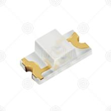 23-21B/GHC-YR2T1/2T发光二极管厂家品牌_发光二极管批发交易_价格_规格_发光二极管型号参数手册-猎芯网