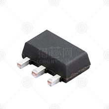 FCX658ATA通用三极管品牌厂家_通用三极管批发交易_价格_规格_通用三极管型号参数手册-猎芯网