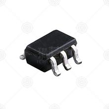 TPS71530DCKR 低压差线性稳压(LDO) SC70-5