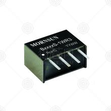 B0515S-1WR3电源模块DC-DC品牌厂家_电源模块DC-DC批发交易_价格_规格_电源模块DC-DC型号参数手册-猎芯网