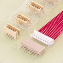 ZHR-2ZH连接器品牌厂家_ZH连接器批发交易_价格_规格_ZH连接器型号参数手册-猎芯网