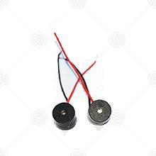 HNR-2304蜂鸣器品牌厂家_蜂鸣器批发交易_价格_规格_蜂鸣器型号参数手册-猎芯网
