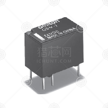 G5V-1-DC5继电器厂家品牌_继电器批发交易_价格_规格_继电器型号参数手册-猎芯网
