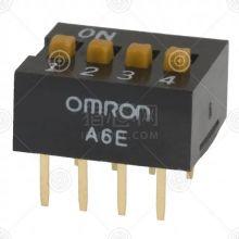 A6E-4104-N按键开关/继电器品牌厂家_按键开关/继电器批发交易_价格_规格_按键开关/继电器型号参数手册-猎芯网