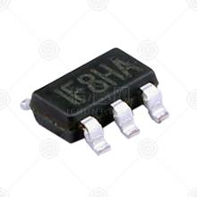 MP1470GJ-Z DC/DC芯片 SOT-23-6