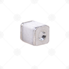 SMD5050-090NA放电管品牌厂家_放电管批发交易_价格_规格_放电管型号参数手册-猎芯网