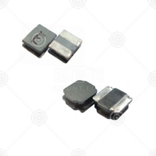 LVS505020-100M-N 功率电感 10μH 5.0x5.0x2.0 ±20%