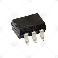 MOC3021S-TA1贴片光耦厂家品牌_贴片光耦批发交易_价格_规格_贴片光耦型号参数手册-猎芯网