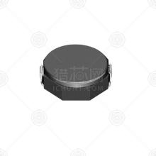 CDRH8D28NP-4R7NC 功率电感 4.7μH 8.3x8.3x3 ±30%