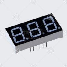 SP410561NLED数码管厂家品牌_LED数码管批发交易_价格_规格_LED数码管型号参数手册-猎芯网
