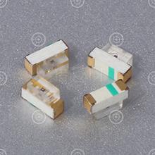 HT27-2101SURC发光二极管厂家品牌_发光二极管批发交易_价格_规格_发光二极管型号参数手册-猎芯网