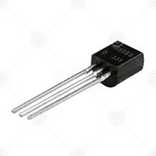 2N7000晶体管品牌厂家_晶体管批发交易_价格_规格_晶体管型号参数手册-猎芯网