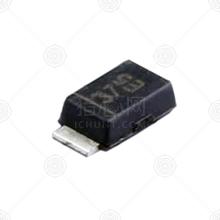 PD3S160-7二极管品牌厂家_二极管批发交易_价格_规格_二极管型号参数手册-猎芯网
